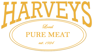 Harveys Puremeat Butchers Online Shop